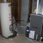 a high effeciency furnace is placed in a Missouri home