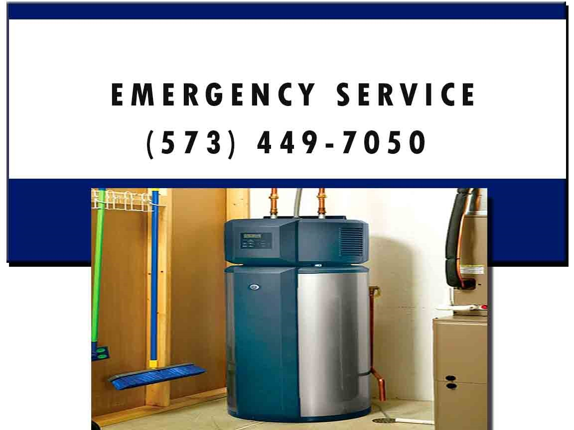 Emergency Services (573) 449-7050