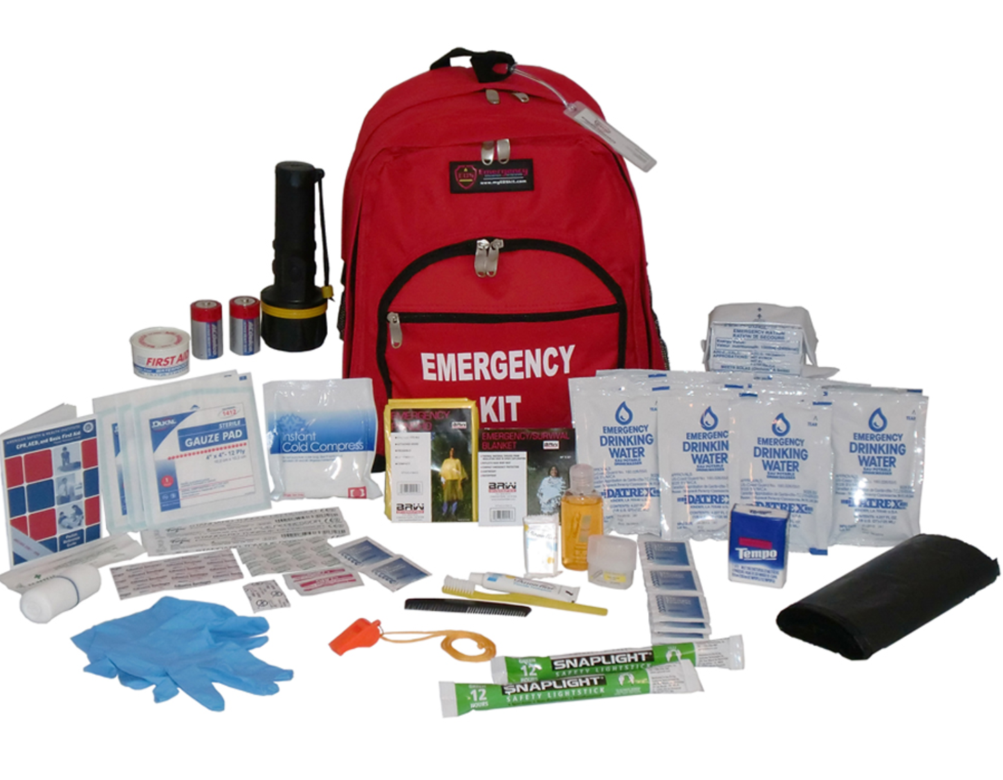 plumbing emergency kits available